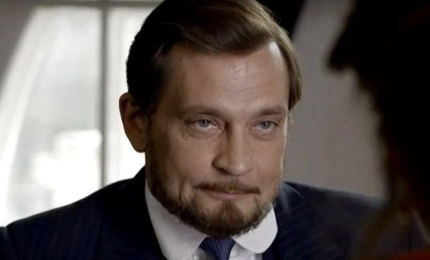 Александр Домогаров / Господа-товарищи
