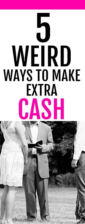 make extra money | making money | side hustle | work from home jobs | how to make money |  make extra money in Canada