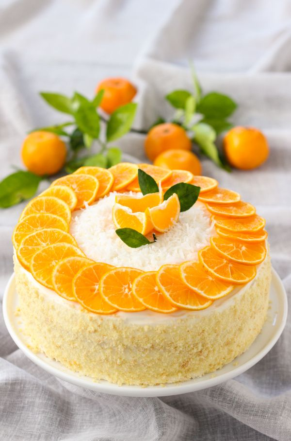 Mandarin Orange Cake-1-30                                                                                                                                                                                 Mais