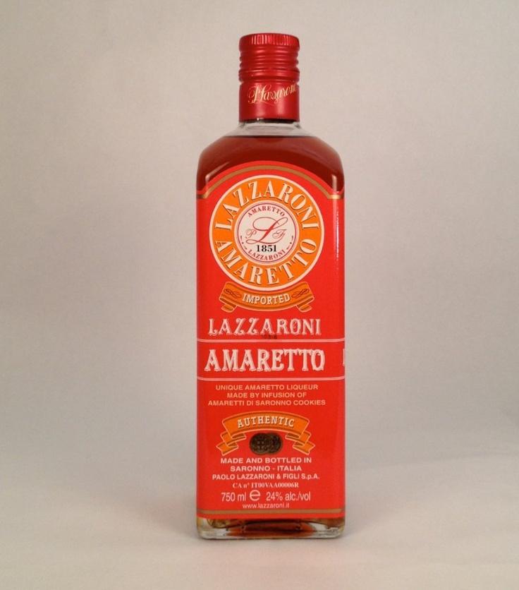 Amaretto Lazzaroni - DOLCEBERE