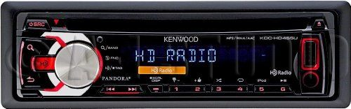 Special Offers - Kenwood KDC-HD455U Car In-Dash USB & CD Receiver MP3 Player iPod/iPhone Compatible Single DIN with Built-In HD Radio - In stock & Free Shipping. You can save more money! Check It (March 26 2016 at 10:34PM) >> http://caraudiosysusa.net/kenwood-kdc-hd455u-car-in-dash-usb-cd-receiver-mp3-player-ipodiphone-compatible-single-din-with-built-in-hd-radio/