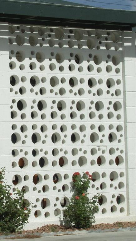 Decorative Light Blocks : Best images about mid century decorative block on