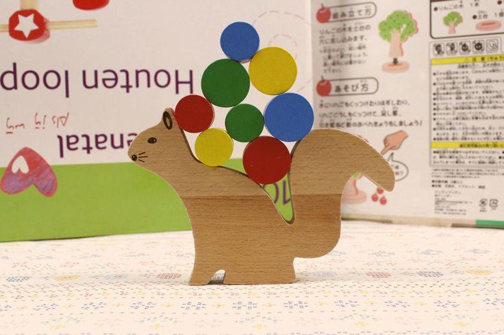 nieuwe kleine eekhoorn puzzel houten balk evenwichtsbalk baby speelgoed educatief speelgoed houten speelgoed ouders en kinderen speelgoed in Onthaal aan mijn opslag!Het punt:Materiaal: houtGeschikt voor: meer dan 7 maanden baby Dit speelgoed kan worden ge van   op AliExpress.com | Alibaba Groep