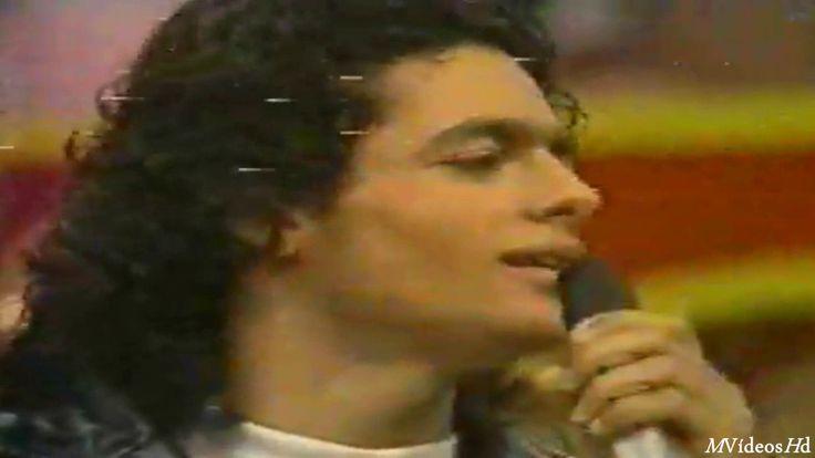Robi Draco Rosa - Com Você Nos Meus Sonhos (Cassino do Chacrinha) 1988