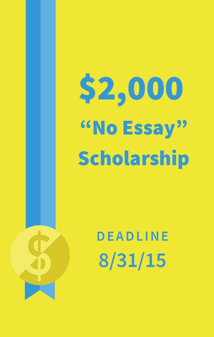 no essay grants and scholarships No essay scholarships can be easily found in collegesnichecom, supercollegecom, cappex website and scholarshippointscom.