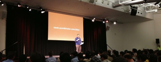 Here are our six favorite startups from the first batch of Y Combinator's Winter 2013 Demo Day
