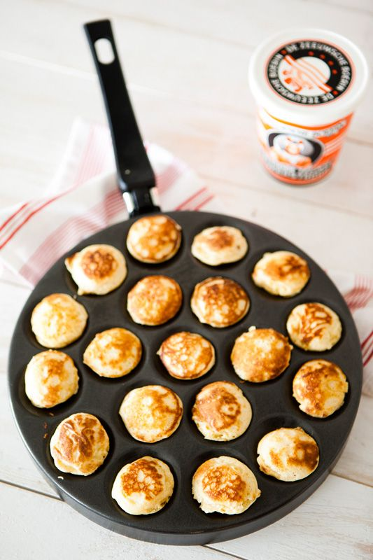 Really want a Poffertjes pan but most are for use on a gas hob and mines electric!