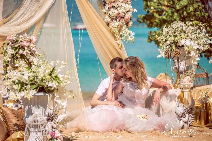 Дизайнерские свадебные церемонии на Пхукете! ✔ +79667557000, +66842478362 Watsapp, Viber http://www.illumo-event.com  #фотографнапхукете #свадьбавтаиланде#свадьба#свадьбавтае #свадьба2017#weddingphuket #weddingthailand#фотонапхукете#свадьбанапхукете #тайланд#предложение#мечтысбываются#phuketwedding #wedding#phuketwedding #свадебноеплатьепхукет