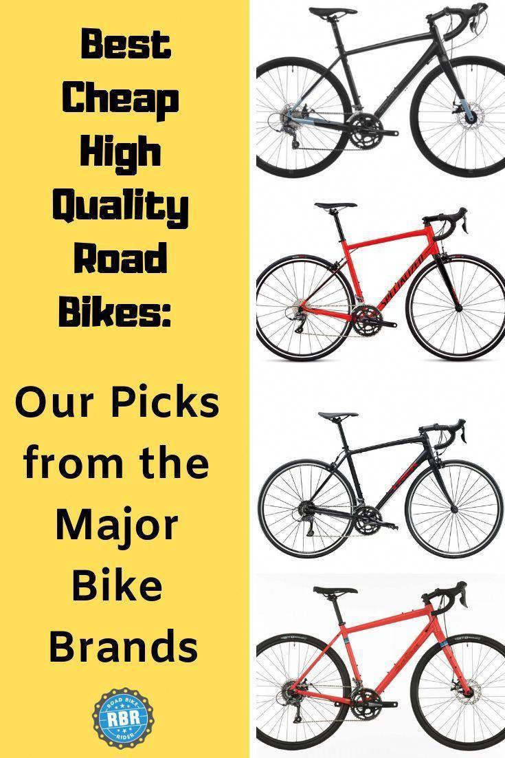 The Best Cheap Road Bikes Worth Riding Road Bike Ideas Of Road Bike Roadbike Looking For A Good Road Bike That Co In 2020 Cheap Road Bikes Road Bikes Road Bike