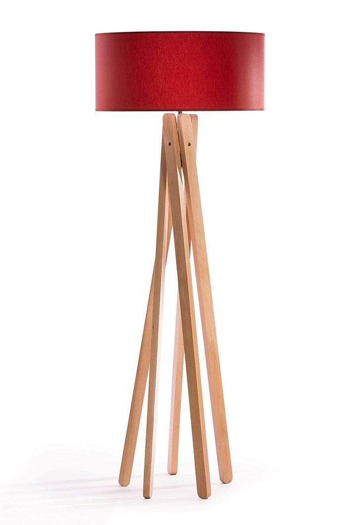 ber ideen zu stehlampe holz auf pinterest stehlampen stehleuchte holz und. Black Bedroom Furniture Sets. Home Design Ideas