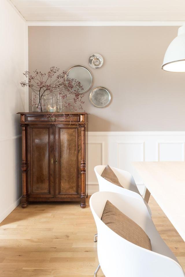 Die besten 25 kamin wand ideen auf pinterest kaminbau - Wandfarbe esszimmer ...