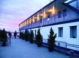 Aquamarina Hotel - Budapest