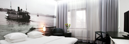Nordic Sea Hotel -- Boutique Hotel, Stockholm