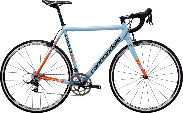 Cannondale CAAD10 4 RIVAL