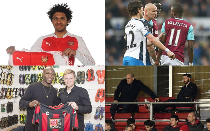 Transfer window: What your Premier League club needs to do in last week of January