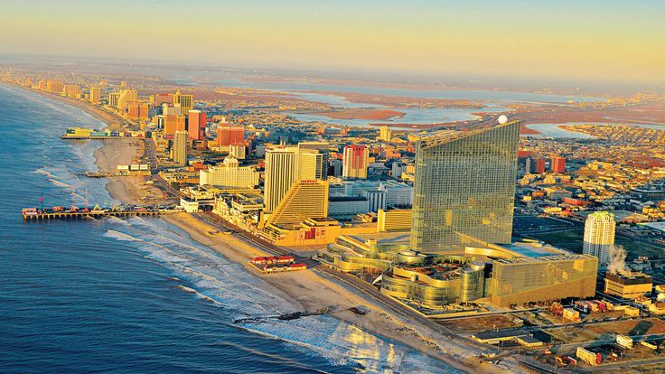 40 things to do in Atlantic City, NJ, this summer