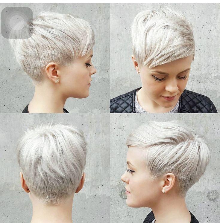 Akwebajans Com Hair Styles Short Hair Styles Short Pixie Haircuts