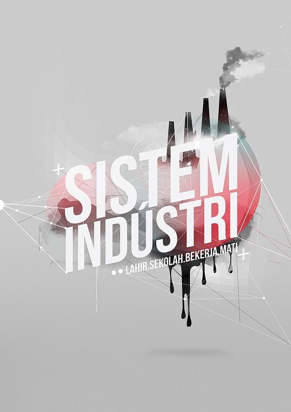 Sistem Industri