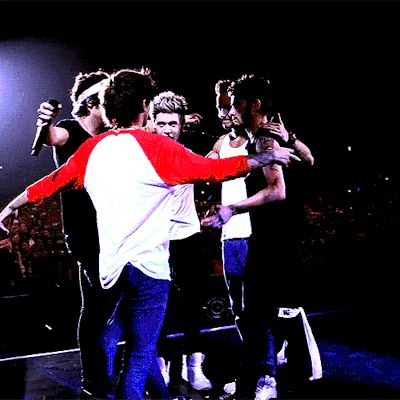 One direction GIF - Find & Share on GIPHY