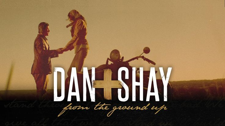 From The Ground Up by Dan + Shay I just found this but I really like it for somewhere in the wedding.