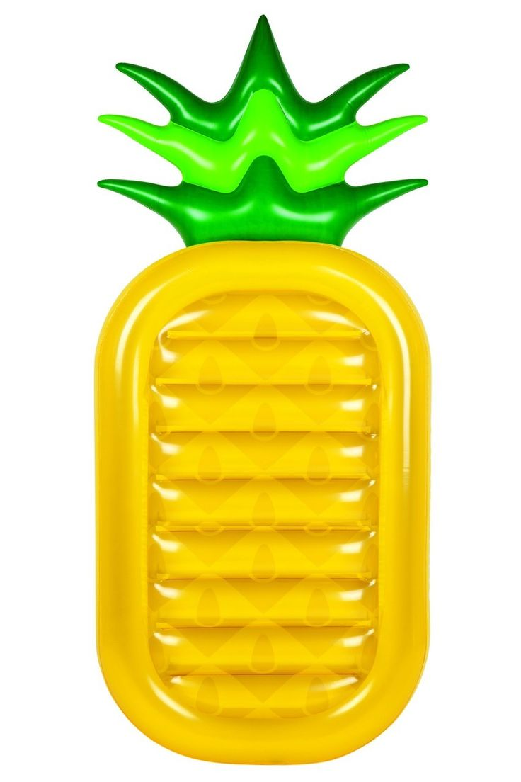 Bouée ananas géant SUNNYLIFE - PRE ORDER Inflatable pineapple