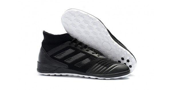 90e26231da4fb Comprar Botas de futbol Adidas Predator Tango 18.3 IC Negro Nuevas En Línea  Sala Baratas