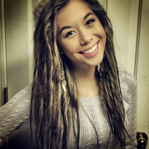 Best 25 Temporary Dreads Ideas On Pinterest Shakira