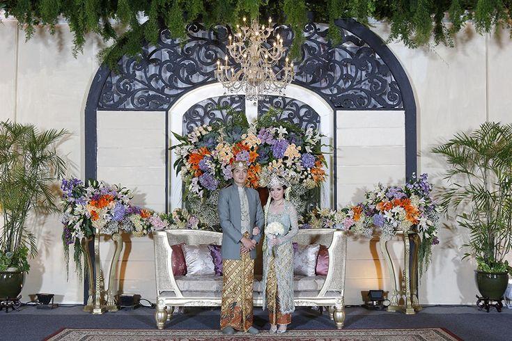 Pernikahan Adat Sunda yang Berkesan ala Putri dan Harriman - _TJP5862