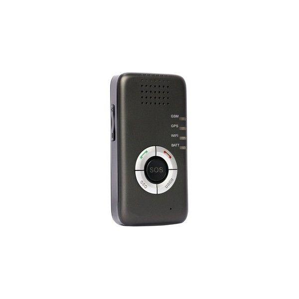 Nuevo localizador GPS ST800 de la Tienda del Espía ideal para nuestros mayores. Funciona como un teléfono móvil. Podrá hablar en tiempo real en caso de emergencia. Incorpora botón SOS, sensor de caída, Geo Fence, bloqueo de botón encendido. Incluye conexión a servidor durante 12 meses.