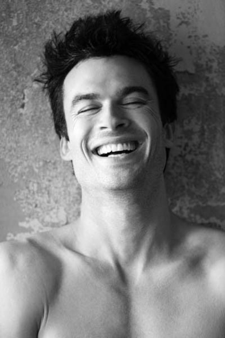 This smile… seriously… there's nothing better in... - Damon Freaking Salvatore