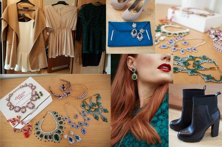 Love <3 Lilien Czech Jewelry