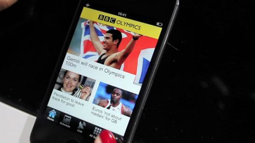 BBC Sport's Olympic apps hit Android and iOS today   BBC Sport has released its Olympics apps into the wild, with Android and iOS users able to download them from today. Buying advice from the leading technology site