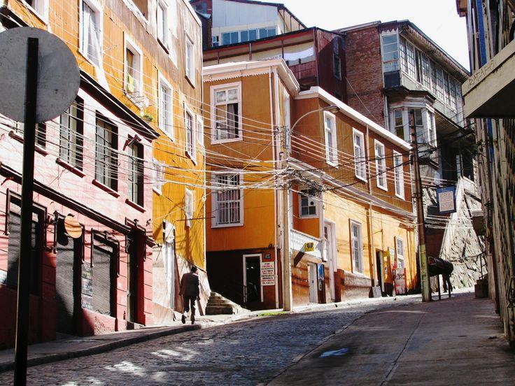 #valparaiso#encolores