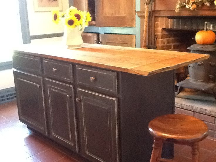 Annie Sloan Chalk Paint Cabinets  repurposed kitchen cabinets painted