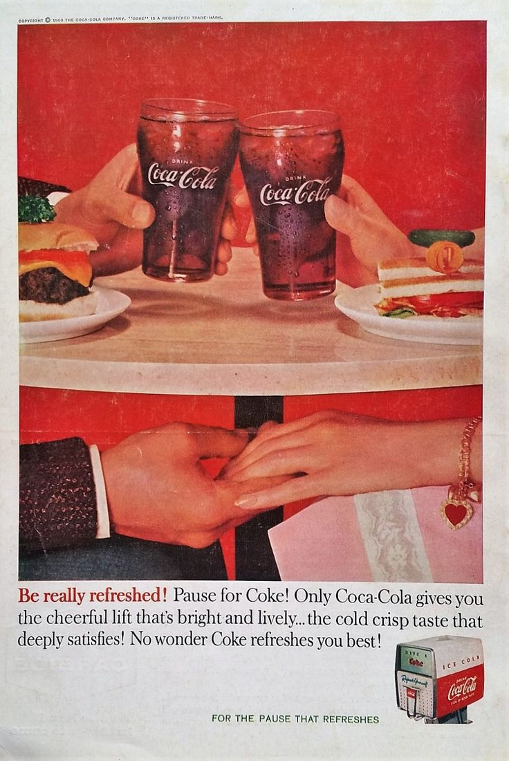 1960 Coca Cola Magazine Advertisement-  Coke Ads, Coca Cola, Soda Ads, Vintage Ads,  Magazine Ads, by Inkart on Etsy