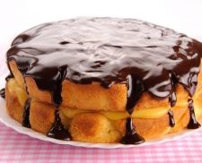 Boston cake