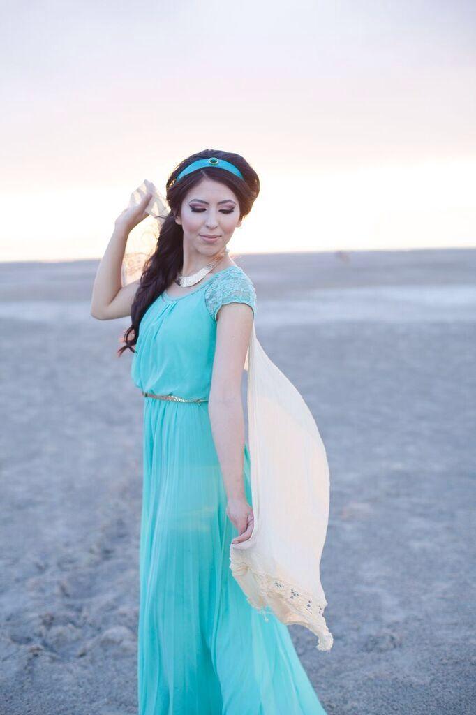 Disney maxi dress