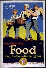 Image result for food waste poster retro