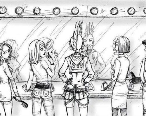 Tank Girl Quotes Custom 97 Best Tankgirl Images On Pinterest  Comic Art Tank Girl Comic