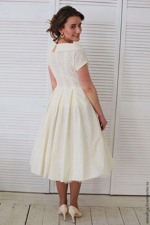 Картинки по запросу платья 50 х годов