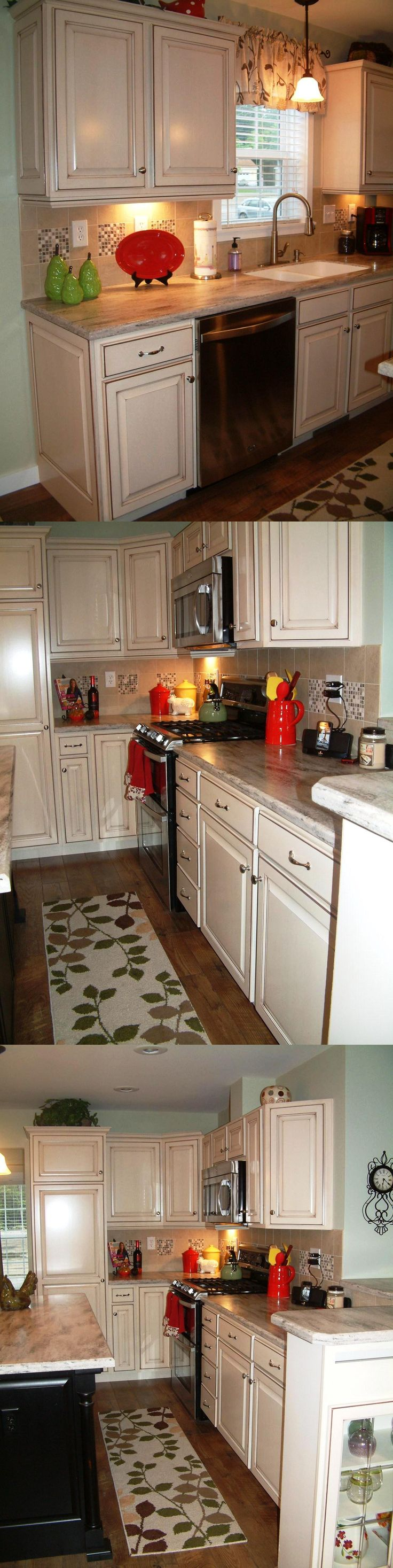 25 best Legacy Crafted Cabinets images on Pinterest