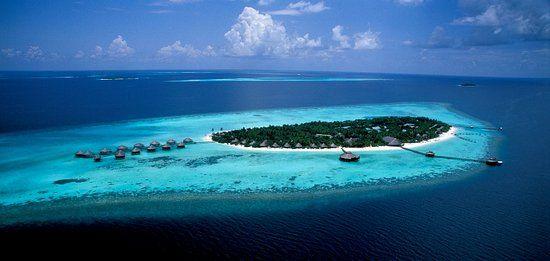 Kihaa Maldives - UPDATED 2018 Prices & Hotel Reviews (Baa