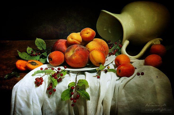 photo: абрикосы | photographer: Pretty | WWW.PHOTODOM.COM
