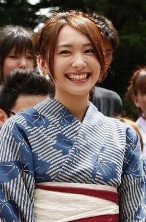 Aragaki Yui (新垣結衣). #JDrama