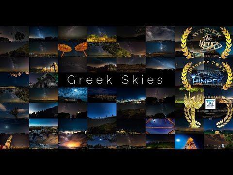 """Greek skies"" by Panagiotis Filippou - PhotoJournal"