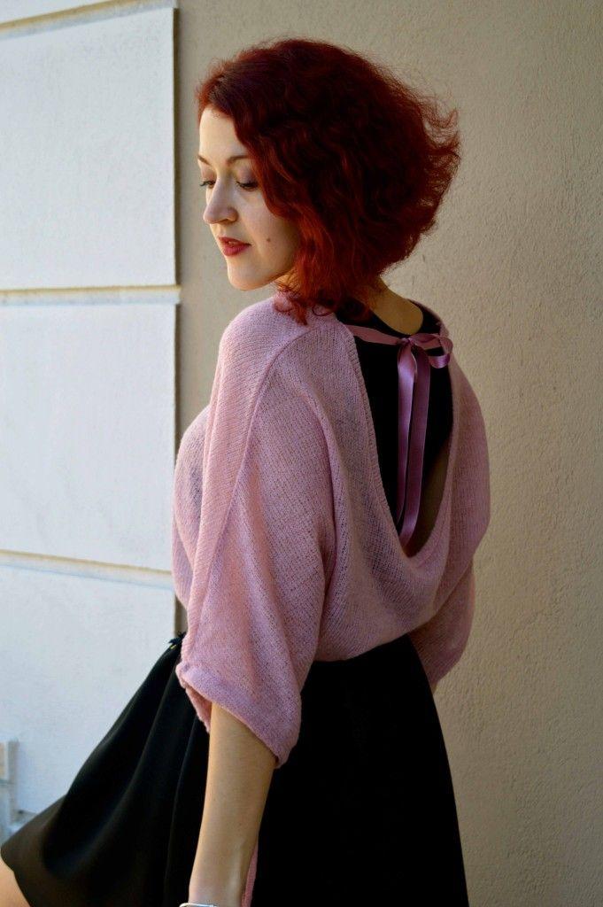 #redhead #cute #pretty #pink