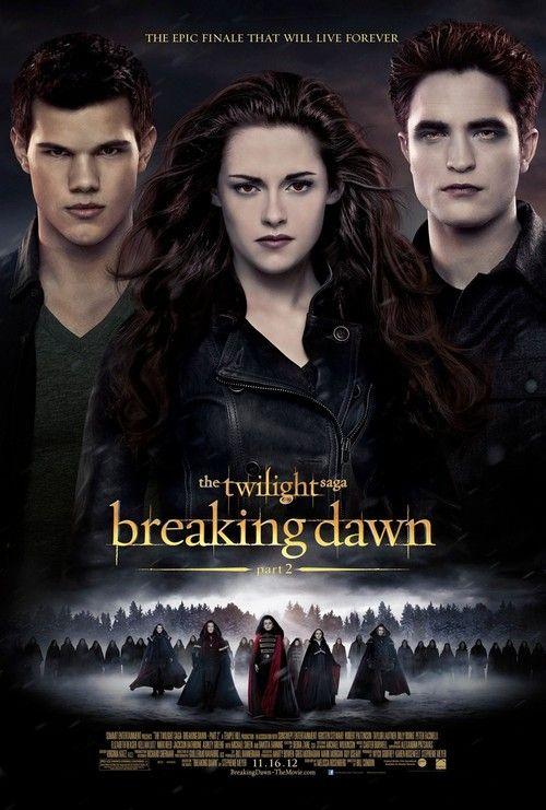 Watch The Twilight Saga: Breaking Dawn - Part 2 (2012) Full Movie HD Free Download