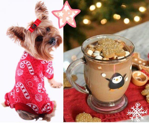 Przepis na gorącą piernikową czekoladę :) MAGIA ♥♥♥
