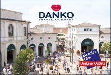 В Италию за впечатлениями с «ДАНКО»! Туроператоры и турфирмы. База туристических компаний - TourDom.ru