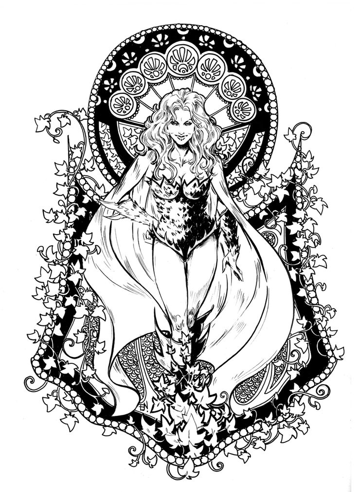 alphonse mucha coloring pages - 68 best images about mucha on pinterest coloring